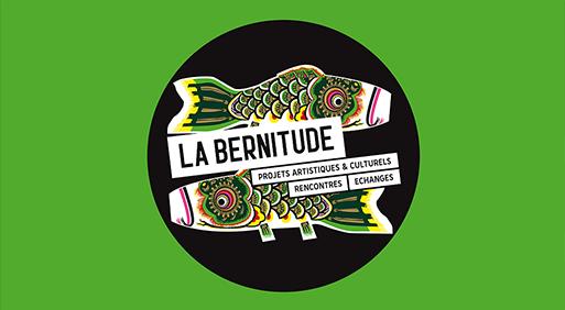 Logo de La Bernitude